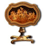 Le origini dei mobili antichi mobili egiziani mobili for Stili mobili antichi