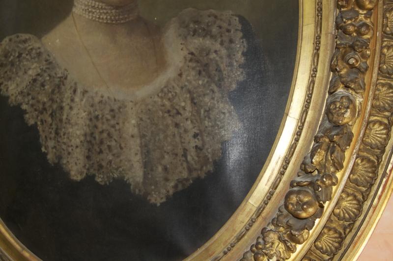 Dettagli galleria olio su tela antenato for Valutazione antiquariato
