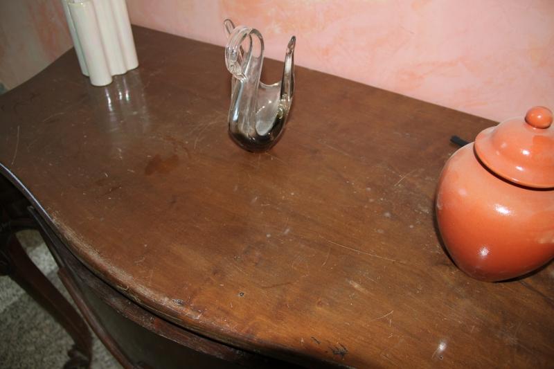 Dettagli galleria console del gargano for Valutazione antiquariato